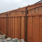 Tier Fencing - Fences