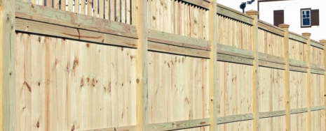 Tier Fencing Inc. - Fences